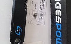Stages Cannondale Stages Powermeter Kurbel 2.Generation 170mm
