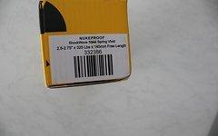 Nukeproof Stahlfeder Rockshox Vivid 325 x 2.5 2.75