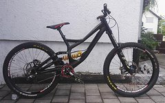 Specialized Demo 8 2013 Gr. M *custom *Preisupdate!