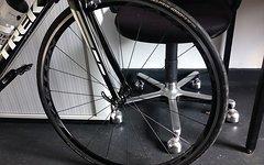 Easton EA70 Laufradsatz Rennrad