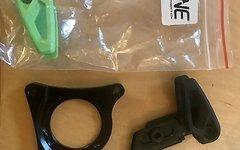 One Up Components Für Ibis Mojo Hd3 ! Kettenführung und Adapter für Ibis