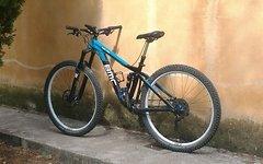 BMC Trailfox TF03 - Enduro 29er mit Top-Ausstattung