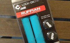 ODI Lock On Bonus Pack Ruffian aqua blue NEU