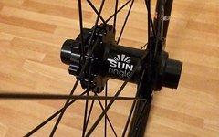 Sun Ringlé A.D.D. Expert 27,5 20mm Tubeless