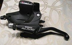 Shimano Alivio 3fach
