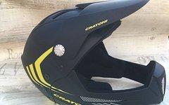 Cratoni Fullface Helm Cratoni Shakedown Gr. M/L Wie NEU