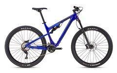 Rocky Mountain Instinct 930 MSL Gr. M blue Neu