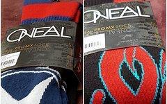 O'Neal Socken Downhill Freeride