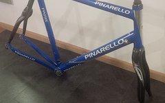 *preisupdate* Pinarello Paris Rahmenset