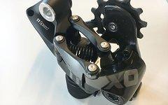 SRAM Schaltwerk X01 Type 2.1 11-fach Kupplung einstellbar