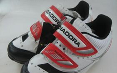 Diadora Escape 2 MTB Fahrrad Schuhe Klick Pedal Kinder Jugend 30 31 32 33