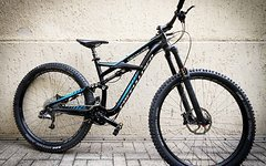 Specialized Enduro Comp 29er 2014 Gr. M