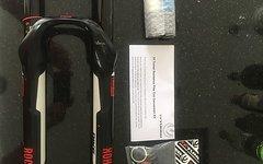 Rock Shox Pike 29er 160mm TF Tuned Coil Convertion Kit, Selten