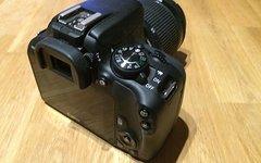 Neuer Preis!! Canon Eos 100D Kit inkl. EF-S 18-55mm IS STM