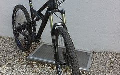 Specialized Enduro Expert 29""
