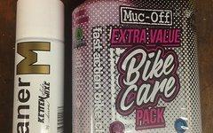 Kettenwixe Mucoff Bikecleaner set- Muc-off / Kettenwixe