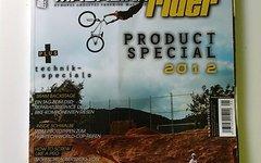 Mountainbikerider Magazine Product Special 2012
