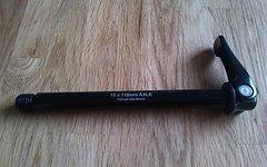Fox Steckachse 15 x 110mm