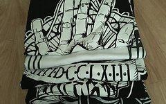 Infest Clothing 6x Shirts / Shirtpaket / Grösse M