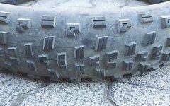 "Maxxis Minion FBR 120 tpi EXO tr Fatbike Reifen 26 x 4.8"""