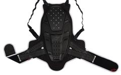 Alpinestars MTB Bionic Back Protector (BNS) Black XXL