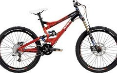 Specialized SX-Trail 2 2008 Gr. S