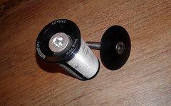 BXT Expander Carbonschaft 24-25 mm 1 1/8