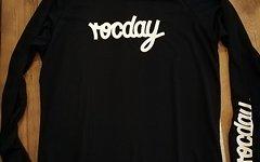 Rocday Jersey neu und ungetragen in XL mit Etikett