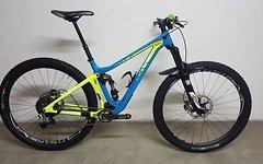 BMC Trailfox TF01 Sram XX1