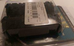 ODI Yeti Lock On Griffe 75mm für Gripshift