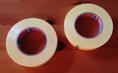 Tesa Tape 4289, 25mm, 66m, Felgenband