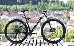 BMC TE02 Teamelite 02 / 2015