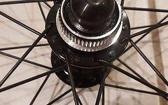 Shimano Laufradsatz Shimano RX-010 Disc Rennrad Cross Neu