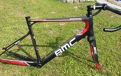 BMC GrandFondo GF02