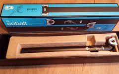 Crank Brothers Cobalt 2 Sattelstütze 34,9 mm 350 mm