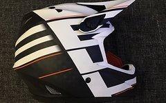 Bell Full-9 Fullface Helm 2016 NEU!!!