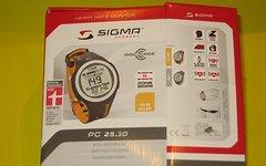 Sigma Sport Pulsuhr PC 25.10 Pulsmesser