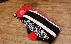 Troy Lee Designs GP Socken Red 8-10