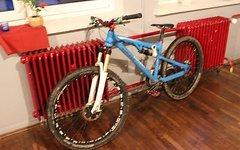Univega 4 Cross / Dirt Bike