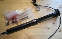 Rock Shox Reverb Stealth 150mm 31,6mm