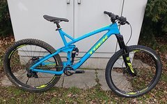 Trek Slash 9.8 2016 Gr.21,5