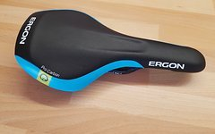 Ergon SME3-M Pro Carbon in blau