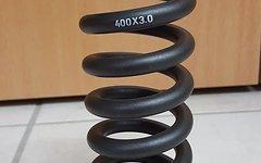 Rock Shox RockShox Stahlfeder für Kage/Vivid 240 mm