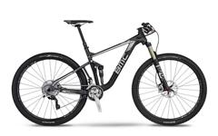 BMC SpeedFox SF02 XT