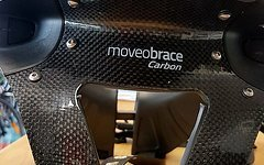 Moveo Neckbrace Carbon