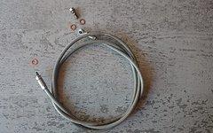 Hope Tech Stahlflex Bremsleitung 133cm