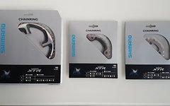 Shimano XTR FC M980 Kettenblätter für 3-fach Kurbel