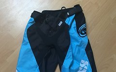 IXS Race 7.1 Shorts (World Cup Edition)