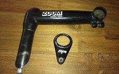 Zoom Vorbau 150mm Retro, original 90er Jahre