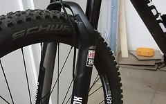 Rock Shox Pike RCT3 150mm